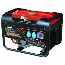 Бензиновый электрогенератор RedVerg RD-G6500N