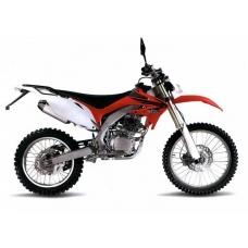 Мотоцикл Кросс XR 250 Motoland