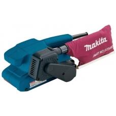 Ленточная шлифмашина Makita 9911К (кейс)