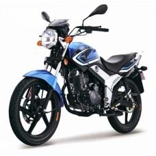 Мотоцикл TOUR Motoland