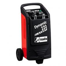 Пуско-зарядное устройство Telwin DYNAMIC 220 Start