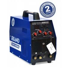 Аппарат аргонно-дуговой сварки AuroraPRO IRONMAN 200 AC/DC