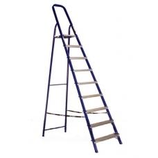 Лестница стремянка стальная Алюмет 9 ступеней