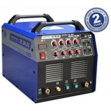 Аппарат аргонно-дуговой сварки AuroraPRO INTER TIG 200 AC/DC PULSE