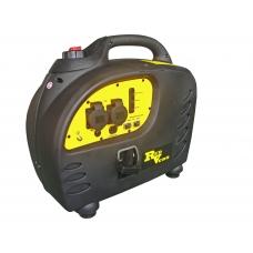 Генератор инверторный бензиновый RedVerg RD-IG3000