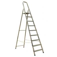 Лестница стремянка алюминиевая Алюмет 9 ступени Ам709