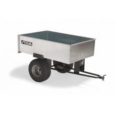 Тележка Stiga Pro Cart для райдеров Villa, Park, Estate