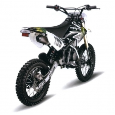Мотоцикл Кросс XR 110 Motoland