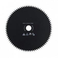 Диск для укладки травы Redverg 80 зубьев (255*25,4 мм)