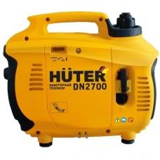 Бензиновый инверторный генератор Huter DN2700