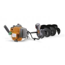 Ледобур Husqvarna 326AI25 (двигатель)