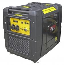 Генератор инверторный бензиновый RedVerg RD-IG5600