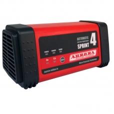 Зарядное устройство интеллектуальное Aurora SPRINT-4
