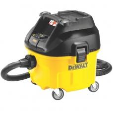 Промышленный пылесос DeWalt DWV 901 L