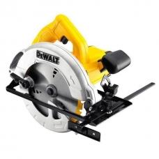 Пила дисковая DeWalt DWE550