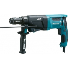 Перфоратор Makita HR 2611FT X5
