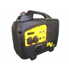 Генератор инверторный бензиновый RedVerg RD-IG2000