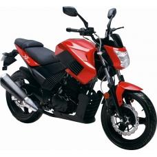Мотоцикл X6 250 Motoland
