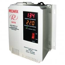 Стабилизатор напряжения Ресанта АСН 1000 Н/1-Ц Lux